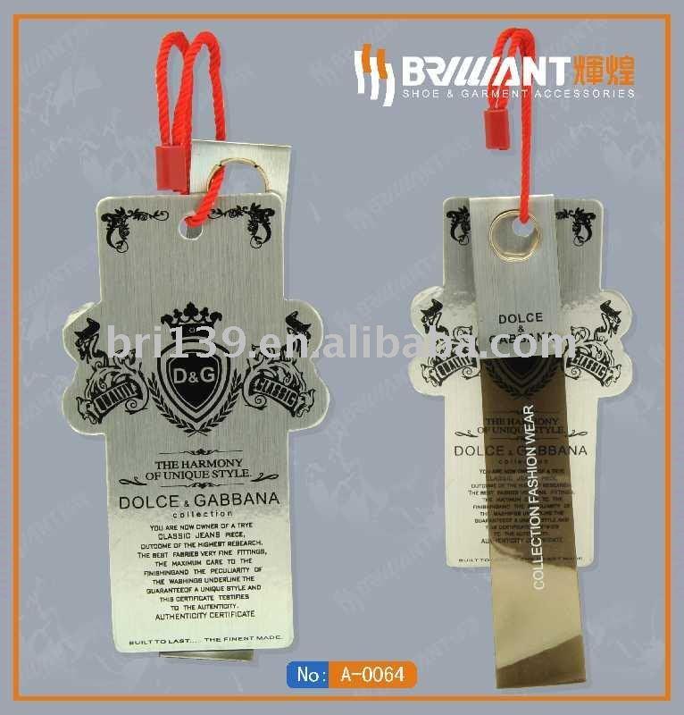 Soft printed hangtag(China (Mainland))