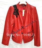 #9 Women's leather garments