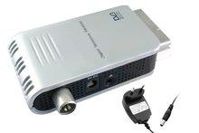 popular scart digital receiver