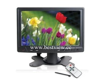 7 inch vga monitor with touch screen