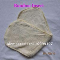 Super Soft Reusable Bamboo Diaper Insert Liners