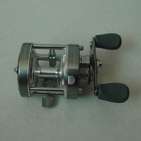 Free Shipping New Arrivals,2+1BB, CL40/CL40L,Fishing Baitcasting Reel/Boat Reel,Double handle