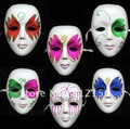20pcs/lot free shipping wholesale Novelty hallween Party masks,feather holiday mask fashion popular