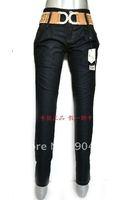 #92 Micro Haren pants waist size jeans girl double