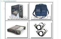 free shipping DSO3064 Kit I ,Automotive Diagnostic Oscilloscope/4Channels Automotive Diagnostic Oscilloscope Kit