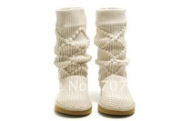 Dropshippping! Wholesale 5879 Women Snow Boots, Sheepskin Boots, Winter Boots