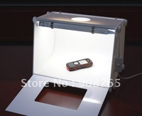 Free Shipping, Professional Portable Mini Photo Studio Photography Box MK30 For Network(eBay) Seller