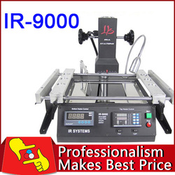 220V LY IR9000 BGA Rework Station,bga repair station,high quality!(China (Mainland))