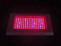 LED grow light  300W 112*3W led 300 Watts freeship  Plant Hydroponic Lamp Grow Light 7:1:1 630nm 460nm 610nm