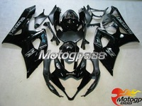 Freeship fullset custom motorcycle fairings for Suzuki Gsxr 1000 005 06 K5 GSX R1000 2005 2006 Fairing kitsmatte