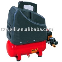 Oilless air compressor  (WY1506)