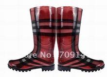 2011 New Arrival Rain Boot,Women Rain Boots,Brand Rain Boots,Fashion Rainboots For Free Shipping(China (Mainland))