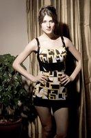 Женское платье DL ! ,  2544