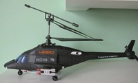 4 CH with GYRO  RC Helicopter model RC Air Wolf Aircraft (lithium battery)