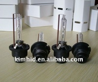 Xenon HID lamp D2C/D2S High quality whole sale and retail + metal holder + free shipping