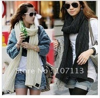Free shipping + Beautiful muffler