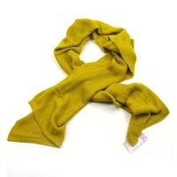 Free Shipping,Wholesale,Candy colored, beveled long wool scarf / knitted scarf / shawl