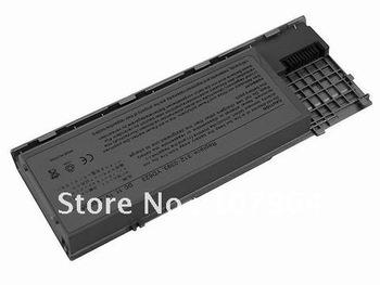 New 3 CELL Li-ion Battery for Dell Latitude D620 D630 D640 UD088