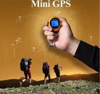 small size portable Mini GPS for travelling & wild explorer!