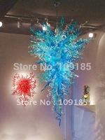 Hand Blown Murano Glass Light-LR028-50*90cm
