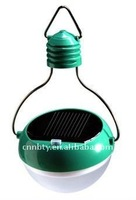Wholesale and Resale New Design LED Rainproof solar light bulbs