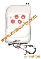 CE met alarm  wireless remote control