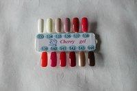 Wholesale free shipping Nail LED UV Color Gel LK-GEL-12(15ml) ,Nail polish(LED UV Color gel)