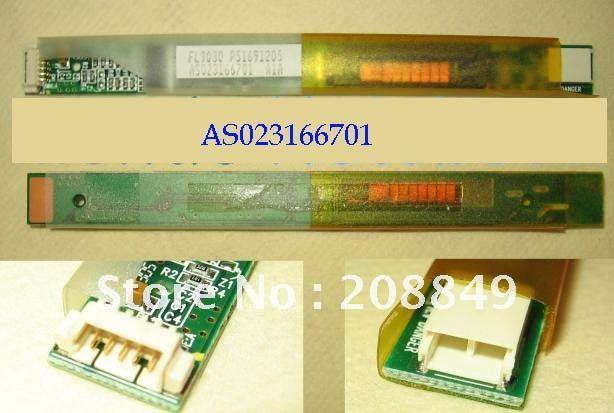 Free shipp lcd inverter for TOSHIBA Satellite L15 L20 L25 LCD INVERTER AS023166701(China (Mainland))