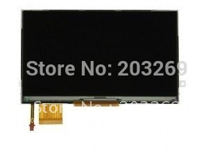 Free shipping+high quality LCD screen for PSP3000(China (Mainland))