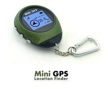 48pcs/lot car mini GPS tracker locator free shipping(China (Mainland))