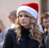 free shipping hot selling christmas gift xmas hat santa hat