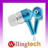 FREE SHIPPING 3.5MM IN EAR Earphone Headphone