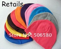 1 PCS Cotton Beanie Children Hats Skull Cap For 1-3 Years Toddler Infant caps Baby Boys & Girls, factory wholesale price