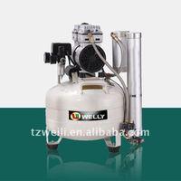 Model  DN58030-1D oil-free silent dental equipment (air compressor with air dryer)