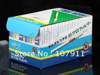 New  300 pcs/box Blue Bird Wholesale Tiltil Mitil Micro Filter Cigarette filter Holder Tobacco Cigar Smoking