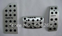 2012 Wholesale SRX pedal / car pedal