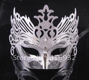 M7 Free shipping!Hot Sale Dancing Mask Performance Mask - powder Princess mask 10pcs/lot
