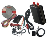gps positioning system ,vehicle gps gsm gprs tracking system.black color.pay via Aliexpress