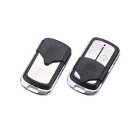 2-4 key 433MHZ Push Metal  wireless remote control