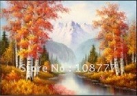 HD 3D stereoscopic paintings /Don't take Picture frame /size:25*35/PET-high definition 3D picture Free shipping/2011