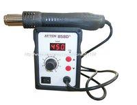 120# ATTEN AT 858D SMD Hot Air Rework Station Hot Blower Hot Air Gun Heat Gun