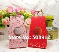 HOT PRODUCTS Free shipping to All Country ! 150pcs/lot paper box chocolate box packaging box MG07