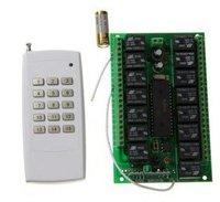 Free shipping RF Wireless Remote Control Switch Board & Remote Control