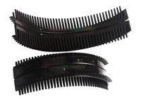 NEW black Volume Increase Hair Styler Insert Hair Bump It Up Set