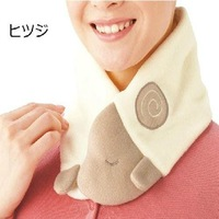 2011 Winter New Arrival Japanese Cartoon Animals Pattern Scarf, Collar Scarf, Winter Scarf