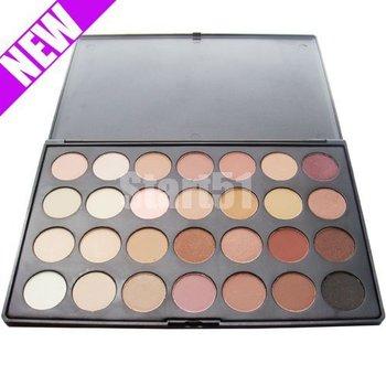 Wholesale best price 10pcs/lot Professional 28 colour Matte EYESHADOW Palette MAKE Up