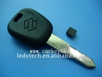 High quality Suzuki transponder key shell