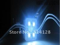free shipping -4 light piranha led module light 100PCS