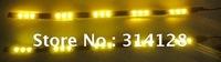 28cm 15 LED light bar chassis light in 5050 net lights