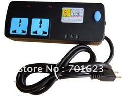 Quad Band GSM-POWER 2 WAY GSM Remote control power Strip